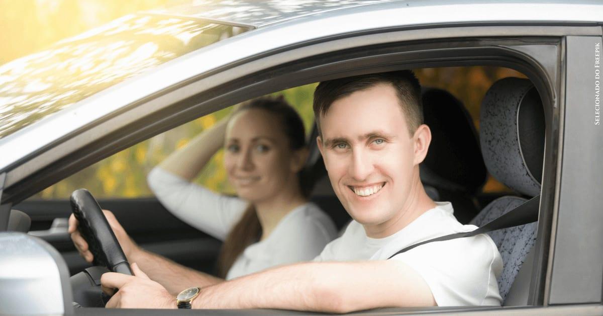 quanto é o seguro de carro
