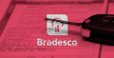 banco bradesco ipva e multas
