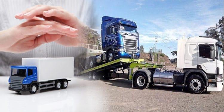 seguro de caminhão valor