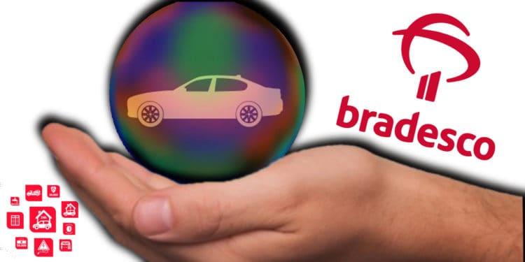 seguro de carros preço Bradesco