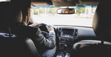 seguro de auto uber Banort