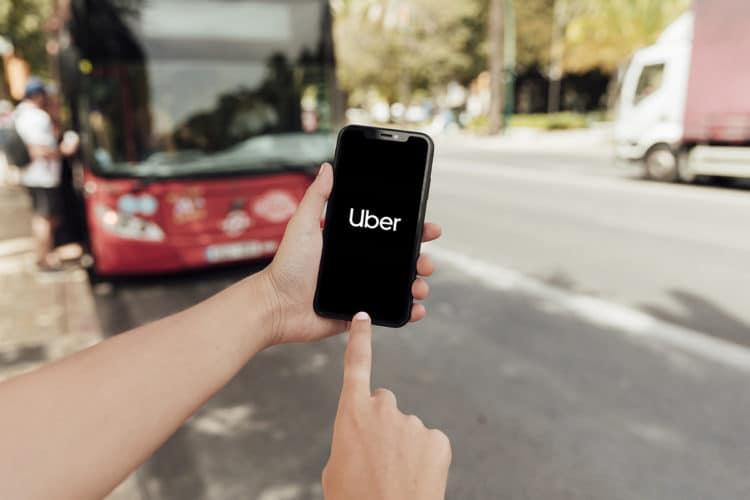 seguro de auto uber