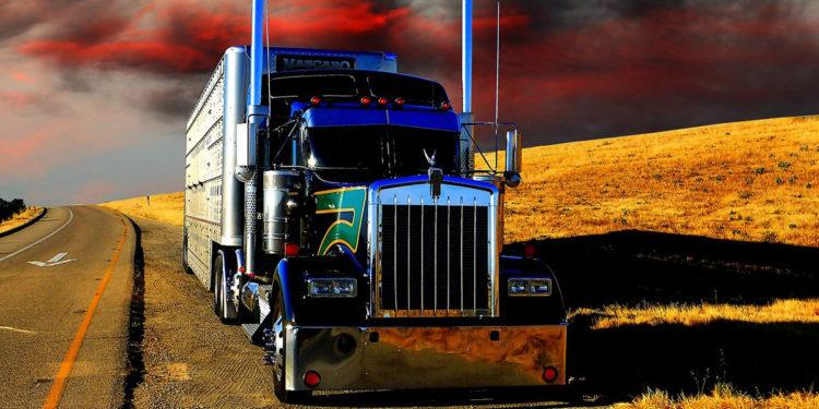 peças para caminhão cargo