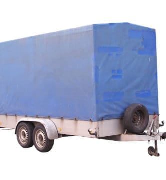 Cuidados ao comprar um reboque de trailer