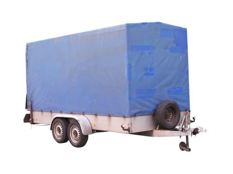 Cuidados ao comprar um reboque de trailer!