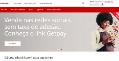 Sinistro Santander